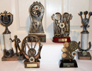 Rohit Rabadia Darts Awards